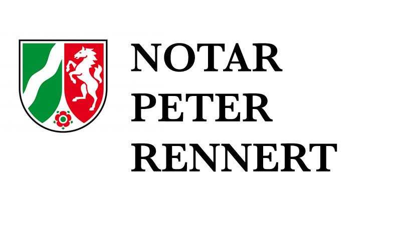 Notar Peter Rennert